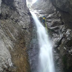Otra cascada