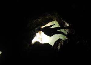 12 La cueva